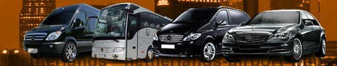 Transfer Service Netherlands | Airport Transfer