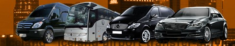 Transfer Service Iceland | Airport Transfer