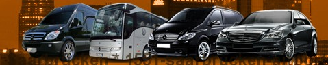 Airport transportation Saarbrücken | Airport transfer