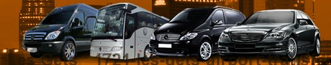 Transfer Service Les Gets | Airport Transfer