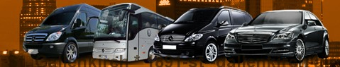 Transfer Service St. Gallenkirch | Airport Transfer