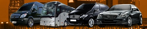 Transfer Service Bonneval-sur-Arc | Airport Transfer