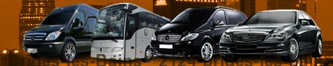 Transfer Service Brides-les-Bains | Airport Transfer