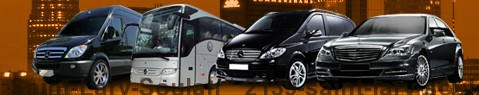 Transfer Service Saint-Lary-Soulan | Airport Transfer