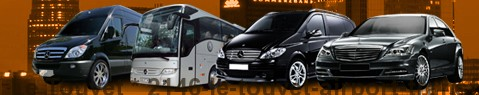 Transfer Service Le Touvet | Airport Transfer