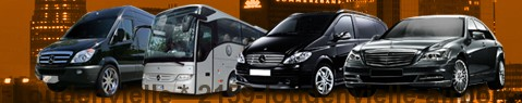 Transfer Service Loudenvielle | Airport Transfer