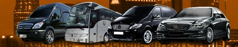 Airport transportation La Rochelle | Airport transfer