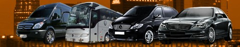 Transfer Service Grindelwald | Airport Transfer