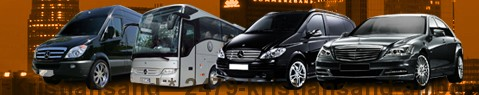 Airport transportation Kristiansand | Airport transfer