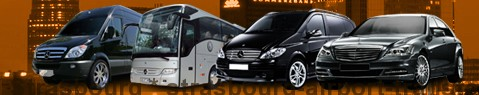 Airport transportation Strasbourg | Airport transfer