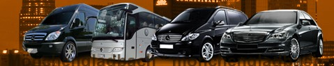 Airport transportation Mönchengladbach | Airport transfer