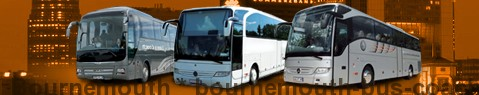 Coach Hire Bournemouth | Bus Transport Services | Charter Bus | Autobus