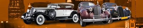 Classic car Europe | Vintage car