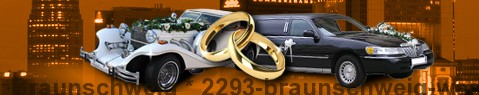 Wedding Cars Braunschweig | Wedding Limousine