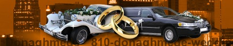 Wedding Cars Donaghmede | Wedding Limousine