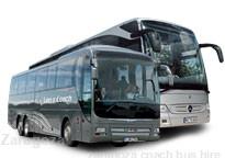 Bus Mieten Zaragoza | Bus Transport Service | Charter-Bus | Reisebus