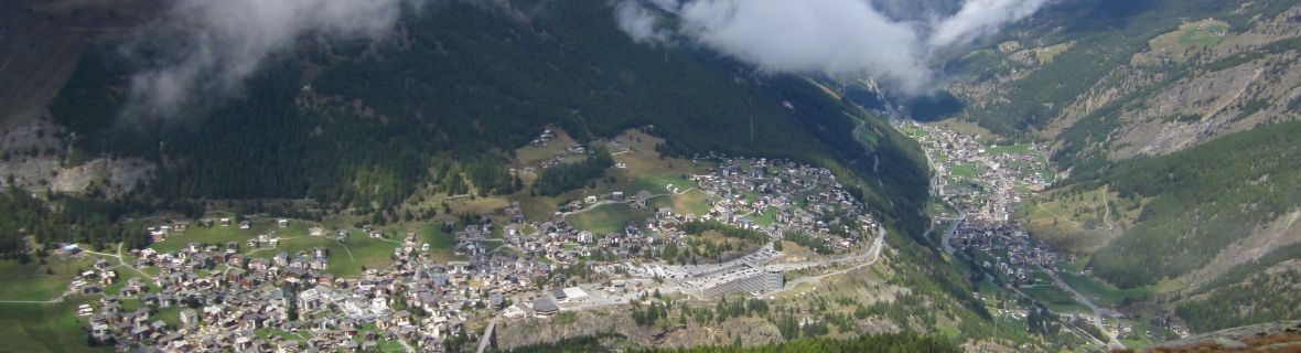 Transfer to Saas-Fee | Limousine | Minibus | Coach | Car