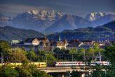 Service de transfert privé au départ de Berne