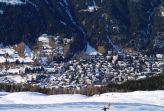 Private transfer service from Davos