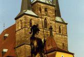 Servizio di transferimento privato da Erfurt