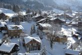 Private transfer service from Grindelwald
