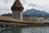 Private transfer service from Lucerne