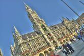 Service de transfert privé au départ de Munich