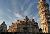 Private transfer service from Pisa