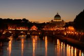 Private transfer service from Rome