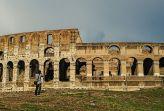 Service de transfert privé au départ de Roma