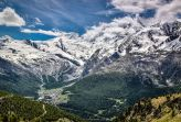 Private transfer service from Saas-Fee