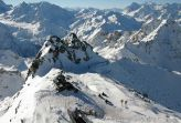 Private transfer service von Verbier