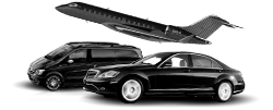 Airport transfer Lugano - Limousine Center