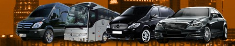 Transfer Service Surfers Paradise | Airport Transfer