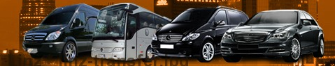 Private transfer from Linz to Wels