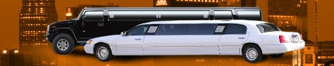 Stretch Limousine Europe | Limos Europe | Limo hire