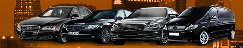 Limousine Service Europe | Chauffeured car service
