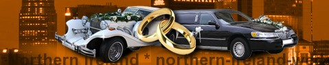 Wedding Cars Northern Ireland | Wedding Limousine