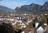 Private transfer service from Bad Ragaz