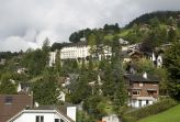 Private transfer service from Engelberg