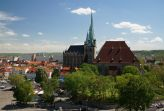 Private transfer service from Erfurt