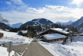 Private transfer service from Gstaad
