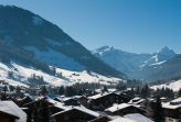 Private transfer service von Gstaad