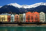 Private transfer service von Innsbruck