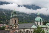 Private transfer service from Innsbruck