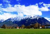 Private transfer service from Interlaken