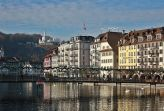 Private transfer service von Luzern