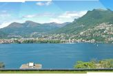 Private transfer service von Lugano