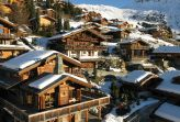 Private transfer service from Verbier