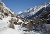Private transfer service von Zermatt